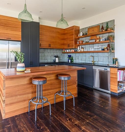 Award Winning Kitchen And Bathroom Design