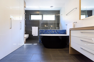 KDBi Small Bathroom Award Finalist  Vic/Tasmania