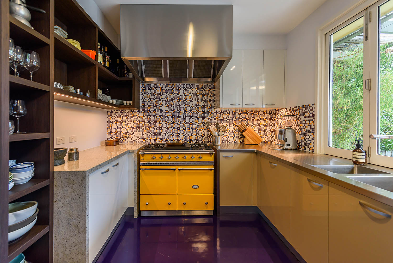 Coburg Kitchen Design